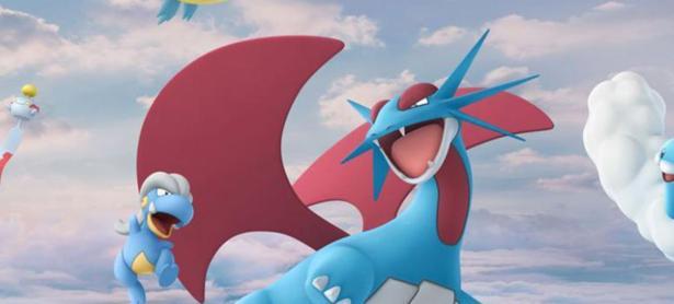 ¿<em>Pokémon GO</em> competitivo? Muy pronto el juego móvil tendrá un torneo oficial