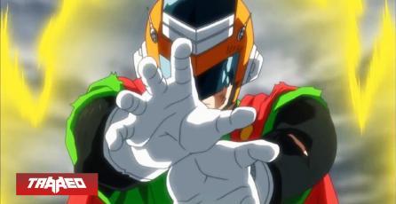 El Gran Saiyaman llega a Jump Force como DLC totalmente gratuito