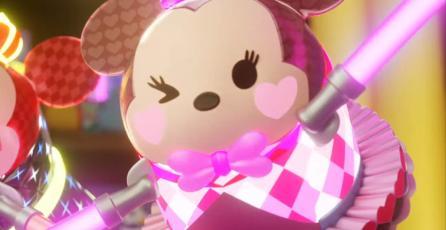 Revelan fecha de lanzamiento de <em>Disney Tsum Tsum Festival</em> para Occidente
