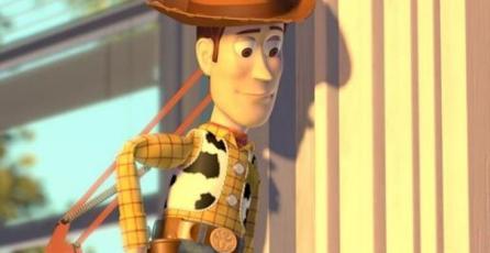 Por culpa de este mod de <em>Sekiro</em> no volverás a ver a Woody de la misma manera