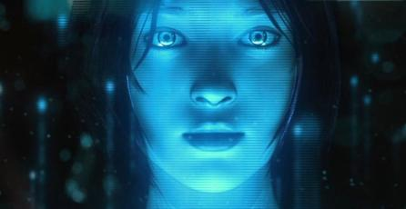 Descubren impresionante secreto en el trailer de E3 de <em>Halo Infinite</em>