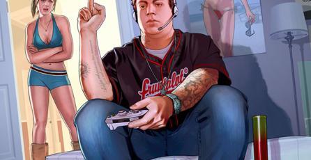 Acusan a Rockstar por no pagar impuestos en Reino Unido