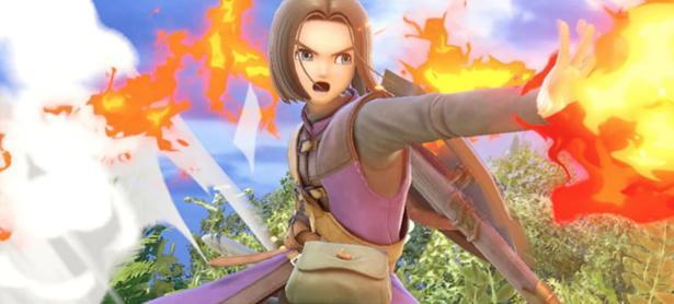 ¡Contenido de <em>Dragon Quest</em> llega hoy a <em>Super Smash Bros. Ultimate</em>!