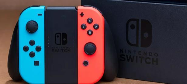 Te sorprenderá el nuevo récord de ventas de Nintendo Switch