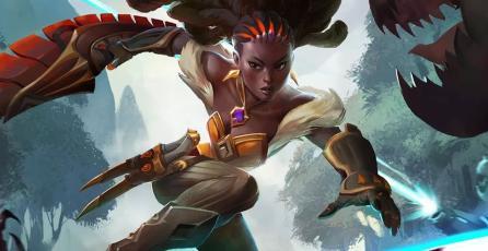 Conoce a Qhira, el nuevo personaje original de <em>Heroes of the Storm</em>