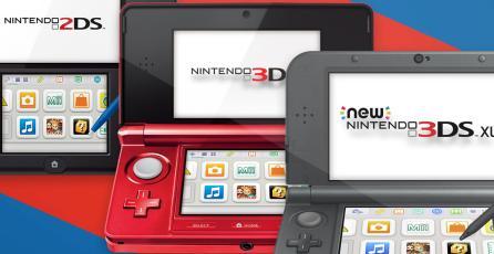 Una aplicación muy usada dejará de funcionar en Nintendo 3DS