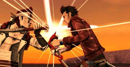¿Primeras entregas de <em>No More Heroes</em> en PS4? Es posible
