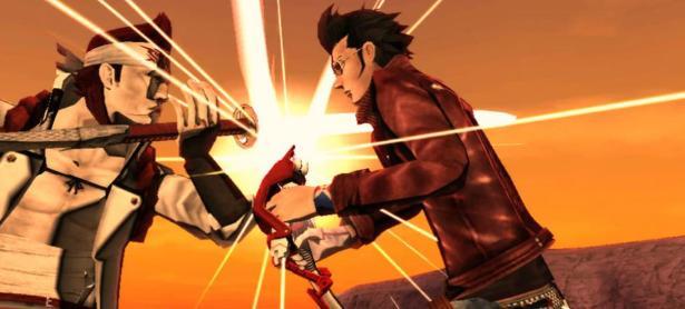 ¿Primeras entregas de <em>No More Heroes</em> en PS4? Es posible