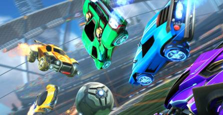 Distribución de <em>Rocket League</em> es aprobada en China