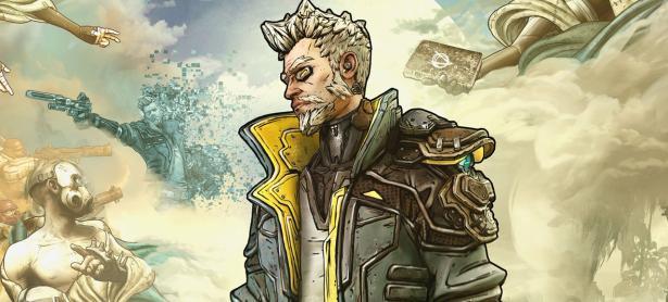 Conoce al ingenioso Zane, uno de los Vault Hunters de <em>Borderlands 3</em>
