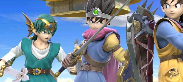 Hero todavía no llega a <em>Smash Bros. Ultimate</em> y ya piden que sea banneado