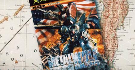 Nuevo trailer muestra la historia detrás de <em>Metal Wolf Chaos XD</em>