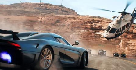 EA confirma que el nuevo <em>Need for Speed</em> llegará este año