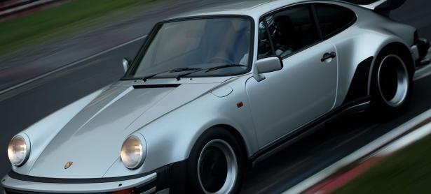 El veloz Porsche 911 Turbo y más coches llegan a <em>Gran Turismo Sport</em>