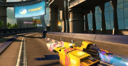 PS Plus agosto: descarga <em>WipEout Omega Collection </em>gratis