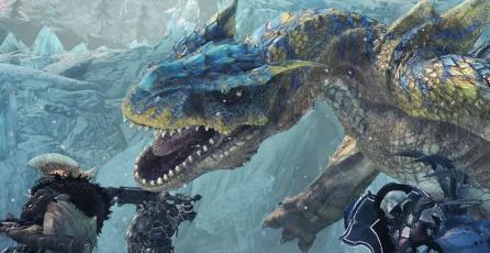 <em>Monster Hunter World: Iceborne</em> tardará algunos meses en llegar a PC