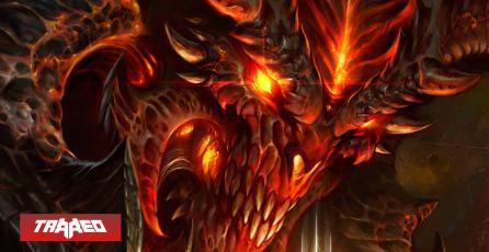 Diablo 1 ahora se puede jugar desde tu propio navegador