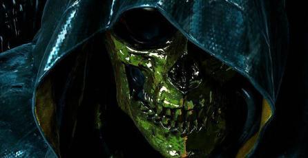 Troy Baker asegura que con <em>Death Stranding</em> Kojima impulsará el medio