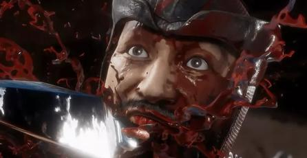 La película de <em>Mortal Kombat</em> no se reservará nada en cuanto a Fatalities
