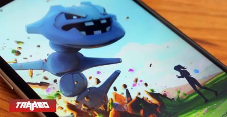 Pokémon GO! reafirma su éxito y vida superando las 1000 millones de descargas