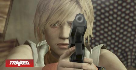 Diseñador de Silent Hill asegura interés en producir un nuevo juego de la franquicia