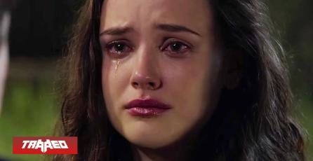 Netflix cancela '13 Reasons Why' después de la polémica del suicidio