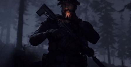 Una edición de <em>Call of Duty: Modern Warfare </em>trae asombrosas gafas de visión nocturna