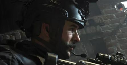 Habrá Beta de <em>Call of Duty: Modern Warfare </em> y tendrá cross-play