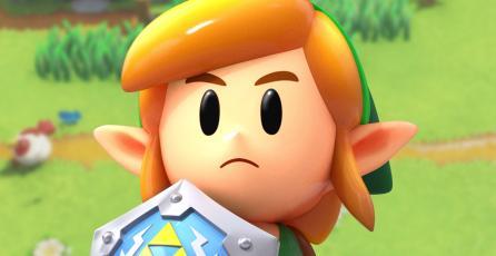 Nintendo revelará más sobre <em>Link's Awakening</em> en gamescom 2019