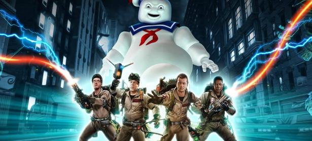 <em>Ghostbusters: The Video Game Remastered</em> se estrenará en octubre