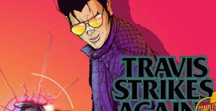 Ya sabemos cuando llegará <em>Travis Strikes Again</em> a PS4 y PC