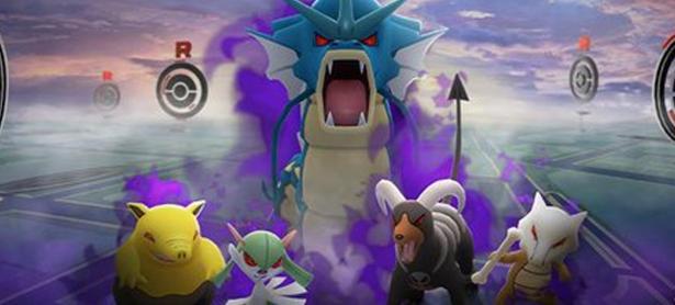 Pronto podrás capturar a más Shadow Pokémon en <em>Pokémon GO</em>