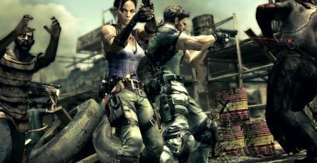 <em>Resident Evil</em> es la franquicia de Survival Horror más exitosa en EUA