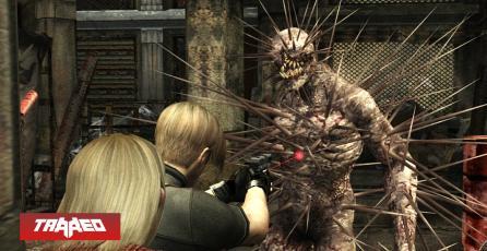 Resident Evil ocupa 7 de los 10 juegos de terror más vendidos de todo Estados Unidos