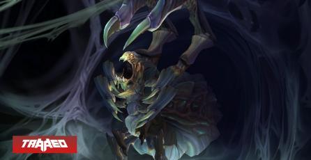 Más de 12 mil fanáticos buscan salvar a Vilemaw en League of Legends