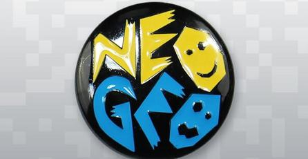 SNK revelará pronto un nuevo Neo Geo de siguiente generación