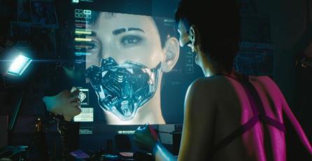 Conquistarás Night City en este juego de cartas de <em>Cyberpunk 2077</em>