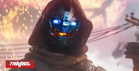 Destiny 2 retrasará su estreno en Steam hasta octubre de 2019