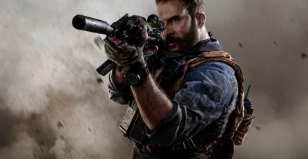 Justifican presencia de controversial arma en <em>Call of Duty: Modern Warfare </em>