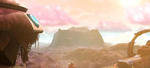 ¡Prepárate! <em>No Man's Sky: Beyond</em> ya tiene fecha de lanzamiento