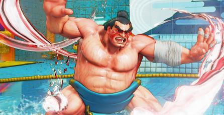 Valve se disculpa por las filtraciones de <em>Street Fighter V</em>