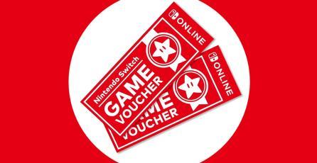 Nintendo reveló si la promoción Game Vouchers regresará a Nintendo Switch Online