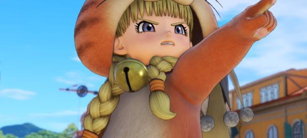 Descubre como jugar <em>Dragon Quest XI S</em> antes de su lanzamiento