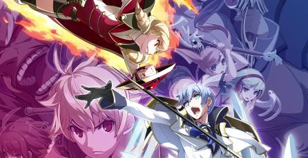 Revelan <em>Under Night In-Birth Exe:Late[ctl-r]</em> en EVO 2019