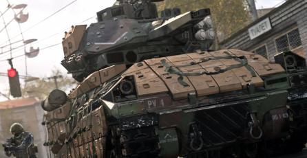 ¿Hay interés por un modo Battle Royale para <em>Call of Duty: Modern Warfare</em>?
