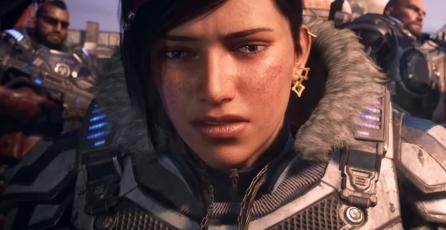 The Coalition revela si la campaña de <em>Gears 5</em> tendrá soporte para 4 jugadores