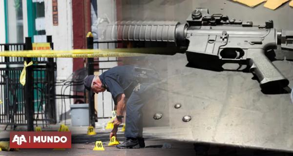 Político en USA culpa a videojuegos de 2 tiroteos con casi 30 muertos este fin de semana
