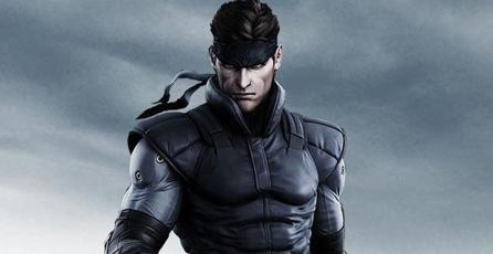 ¿Solid Snake será un personaje jugable en <em>TEKKEN 7</em>?