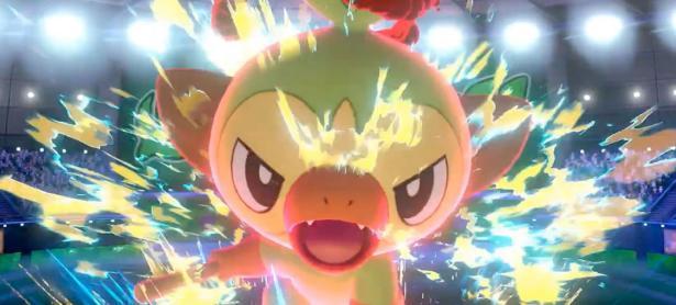 Muy pronto habrá novedades de <em>Pokémon Sword & Shield</em>