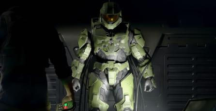 Aseguran que <em>Halo Infinite</em> se verá increíble en Xbox One